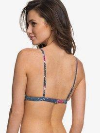 Arizona Dream - Elongated Tri Bikini Top for Women  ERJX303691