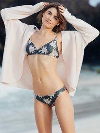 Romantic Senses - Wrap Triangle Bikini Top for Women  ERJX303861