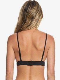 Beach Classics - Fixed Triangle Bikini Top for Women  ERJX303957