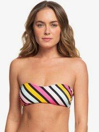 POP Surf - Bandeau Bikini Top for Women  ERJX303971