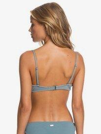 Seas The Day - Bandeau Bikini Top for Women  ERJX303980