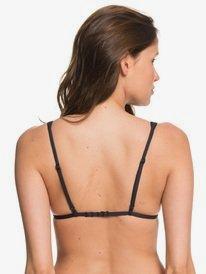 Surfin Love - Elongated Tri Bikini Top for Women  ERJX303986
