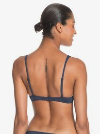 Beach Classics - Underwired Bra Bikini Top  ERJX304067