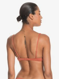 Beach Classics - Underwired Bra Bikini Top for Women  ERJX304067