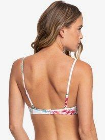 Lahaina Bay - Wrap Bra Bikini Top  ERJX304090