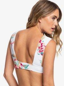 Lahaina Bay - Elongated Triangle Bikini Top  ERJX304091