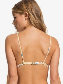 Lahaina Bay - Tiki Tri Bikini Top  ERJX304092