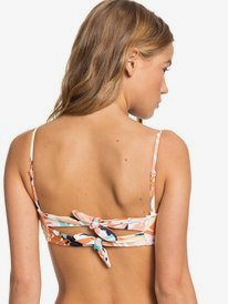 Swim The Sea - Bralette Bikini Top  ERJX304098