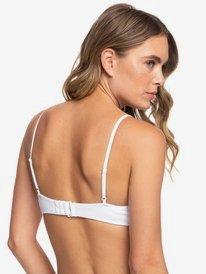 Casual Mood  - Underwired Bralette Bikini Top  ERJX304110