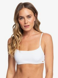 Casual Mood  - Underwired Bralette Bikini Top  ERJX304110