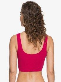 Casual Mood  - Tankini Bralette Bikini Top for Women  ERJX304112