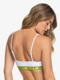 Kelia - Athletic Bralette Bikini Top for Women  ERJX304130