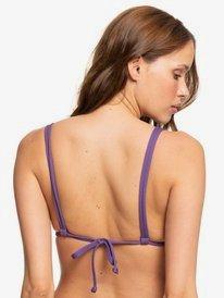 Kelia - Tiki Tri Bikini Top for Women  ERJX304134