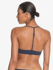 Beach Classics - Fixed Triangle Bikini Top for Women  ERJX304152