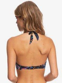 Lahaina Bay - Halter Bikini Top  ERJX304196