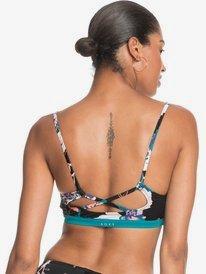 ROXY Fitness - Bra Bikini Top for Women  ERJX304249