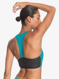 ROXY Fitness - Bra Bikini Top for Women  ERJX304250