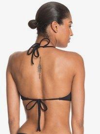 Mind Of Freedom - Fixed Tri Bikini Top for Women  ERJX304254