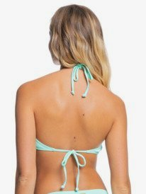 Mind Of Freedom - Fixed Tri Bikini Top for Women  ERJX304254