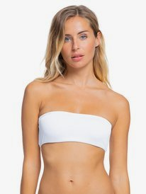 Mind Of Freedom - Underwired Bandeau Bikini Top for Women  ERJX304318