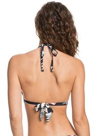 Printed Beach Classics - Moulded Tri Bikini Top for Women  ERJX304348