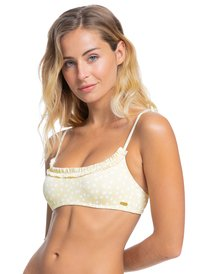 Mind Of Freedom - Underwired Bra Bikini Top for Women  ERJX304351