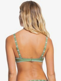 ROXY Body - Underwired Bra Bikini Top for Women  ERJX304357