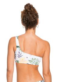 ROXY Bloom - Asymmetric Bikini Top for Women  ERJX304371