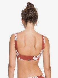 Garden Trip - Bralette Bikini Top for Women  ERJX304379
