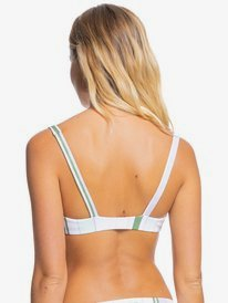 Sea & Waves Revo - Reversible Tri Bikini Top for Women  ERJX304388