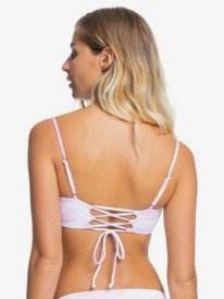 Sea & Waves Revo - Reversible Bandeau Bikini Top for Women  ERJX304389