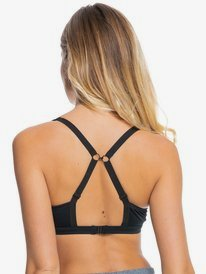 ROXY Fitness - D-Cup Bikini Top for Women  ERJX304391