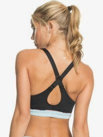 ROXY Fitness - Sports Bra Bikini Top for Women  ERJX304392