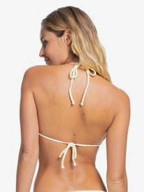 Mind Of Freedom - Tiki Tri Bikini Top for Women  ERJX304395