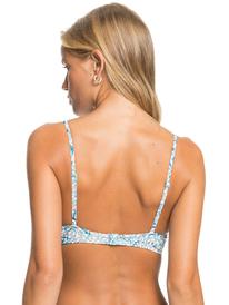 Printed Beach Classics - Wrap Bra Bikini Top for Women  ERJX304398