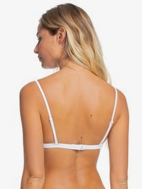 Mind Of Freedom - Fixed Tri Bikini Top for Women  ERJX304402