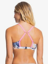 ROXY Fitness - D-Cup Bikini Top for Women  ERJX304406
