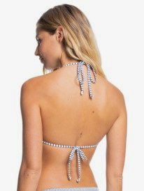 Bico Mind Of Freedom - Tiki Tri Bikini Top for Women  ERJX304420