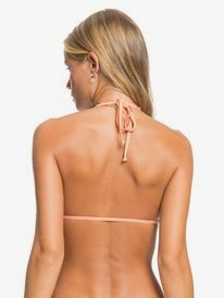 Darling Wave - Tiki Tri Bikini Top for Women  ERJX304427