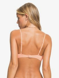 Darling Wave - Bralette Bikini Top for Women  ERJX304428
