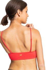 Mind Of Freedom - Recycled Tank Top Bikini Top for Women  ERJX304436