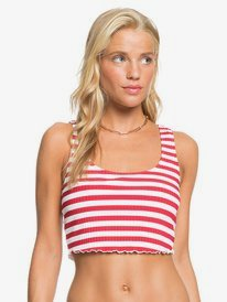 Hello July - Tank Top Bikini Top for Women  ERJX304445