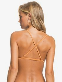 Mind Of Freedom - Tri Bikini Top for Women  ERJX304466