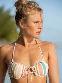 Beach Classics - Underwire Bikini Top for Women  ERJX304500