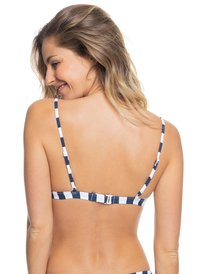 Parallel Paradiso - Reversible Bikini Top for Women  ERJX304525