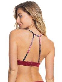 Roxy Active - Bralette Bikini Top for Women  ERJX304529