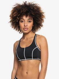Roxy Active - High Support Sports Bra for Women  ERJX304539