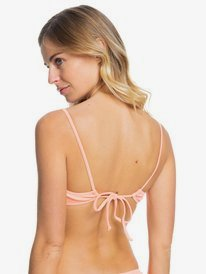 Mind Of Freedom - Bralette Bikini Top for Women  ERJX304553