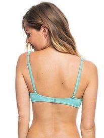 Mind Of Freedom - Elongated Triangle Bikini Top for Women  ERJX304554