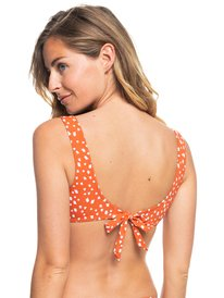 Tropical Oasis - Bralette Bikini Top for Women  ERJX304557